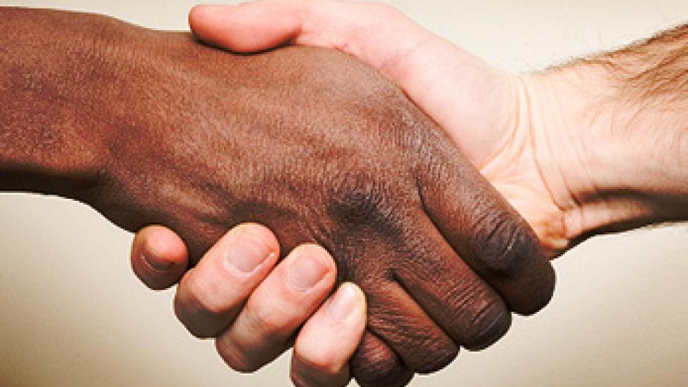 Rassismus Bilder